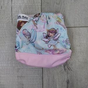 Joka bébé newborn pocket cloth diaper